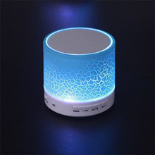 Mecall Tech Portable Mini Wireless Stereo Bluetooth Speaker Tablet PC FM