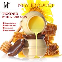MR Honey, milk, soft white hand wax film nourish America wax hand mask foot skin care cosmetics