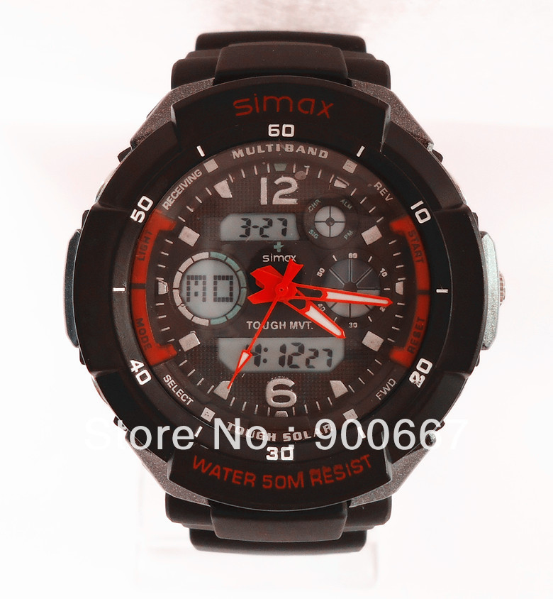 new shock simax outside sport casual popular mens