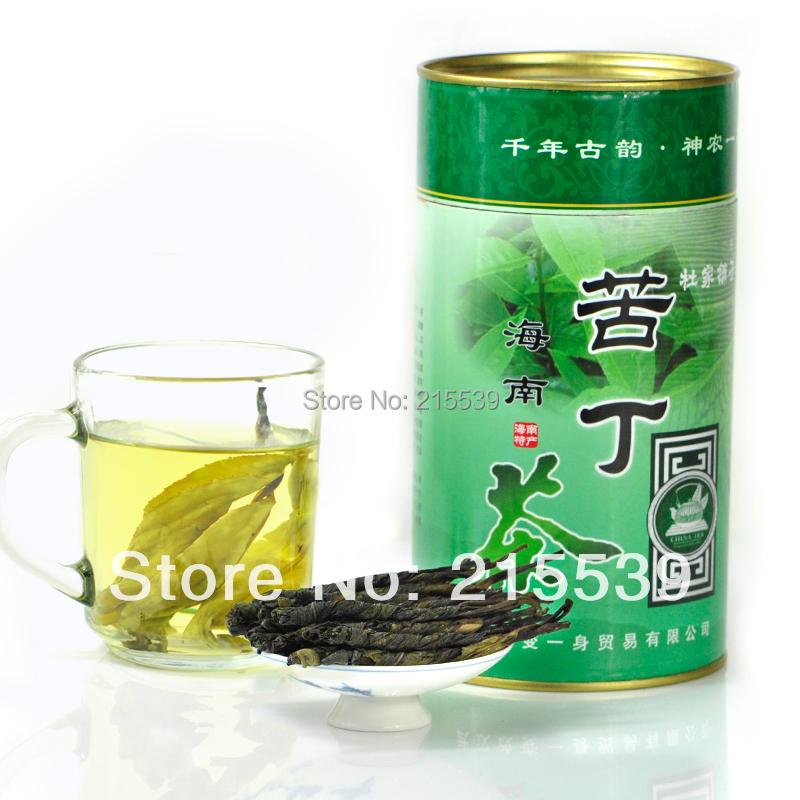 Китайские чаи кудин