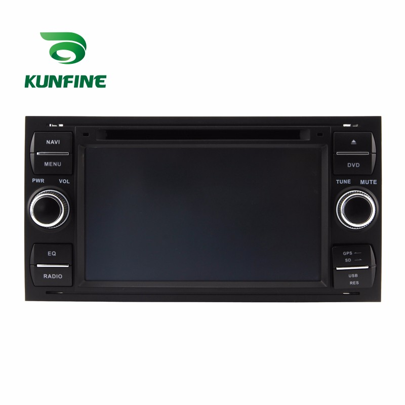 Quad Core 1024*600 Android 5.1 Car DVD GPS Navigation Player Car Stereo for Ford focus 1999-2008 Radio 3G WIFI Bluetooth