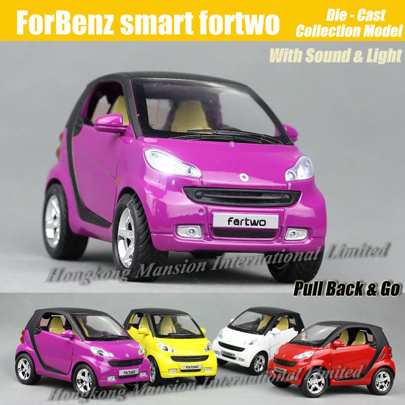 124 ForBenz smart fortwo (1)