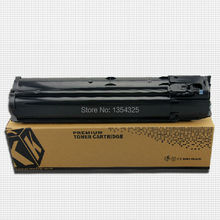 4PC Lot Compatible For Kyocera TASKalfa 5551ci color toner cartridge TK 8505 TK 8507 TK 8509