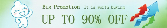 90%off
