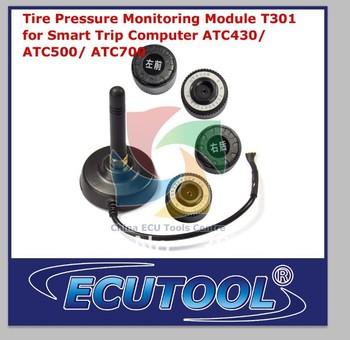 Tire Pressure Monitoring Module T301 for Smart Trip Computer ATC430/ATC500/ATC700 + Free Shipping