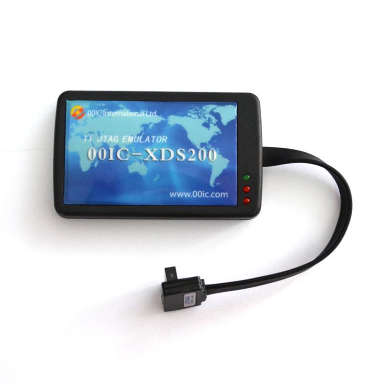 00 IC XDS200 DSP ARM emulator CCS5 Windows 7 / doing Brazil(China (Mainland))