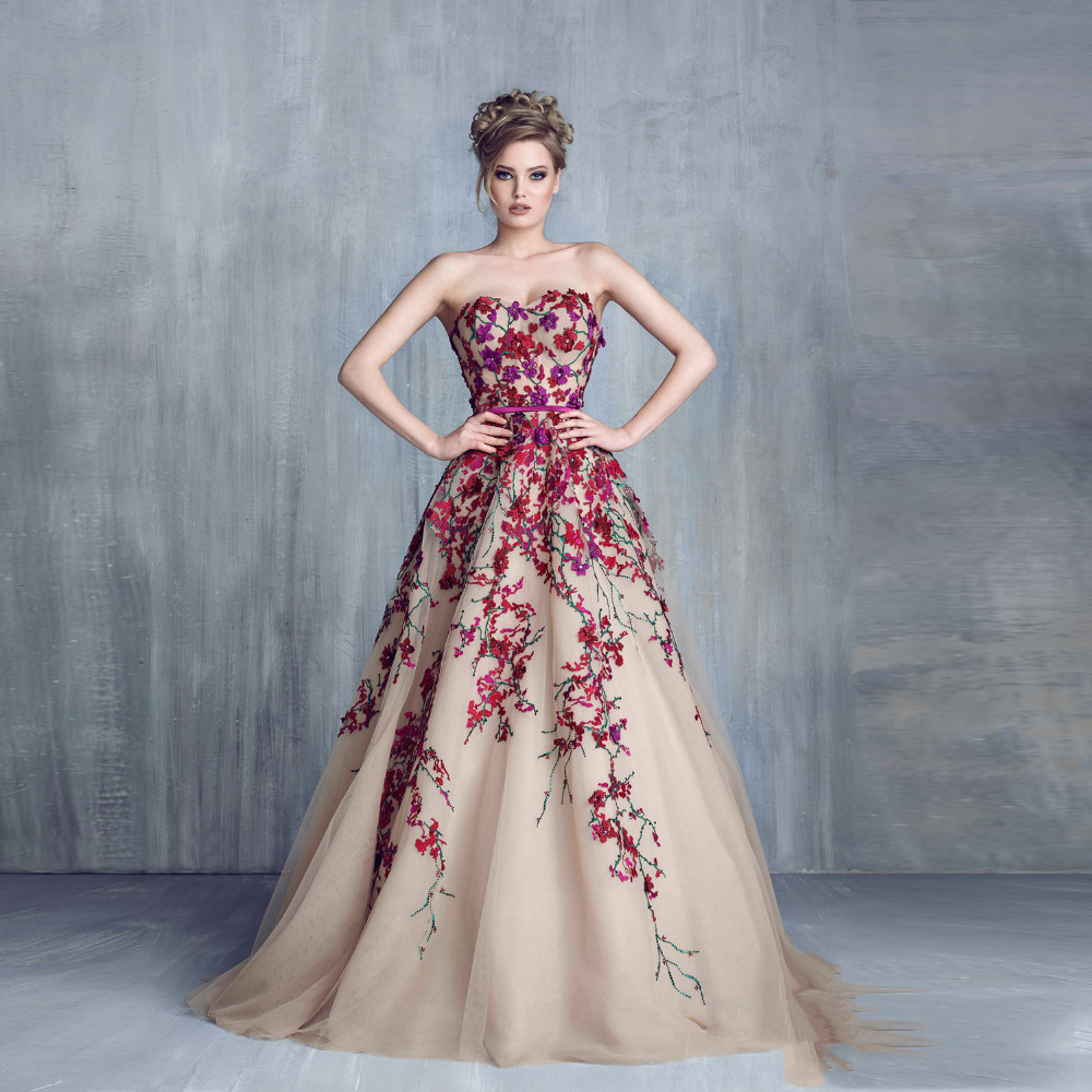 Best High End Prom Dresses Gallery - Styles & Ideas 2018 - anafranil.us