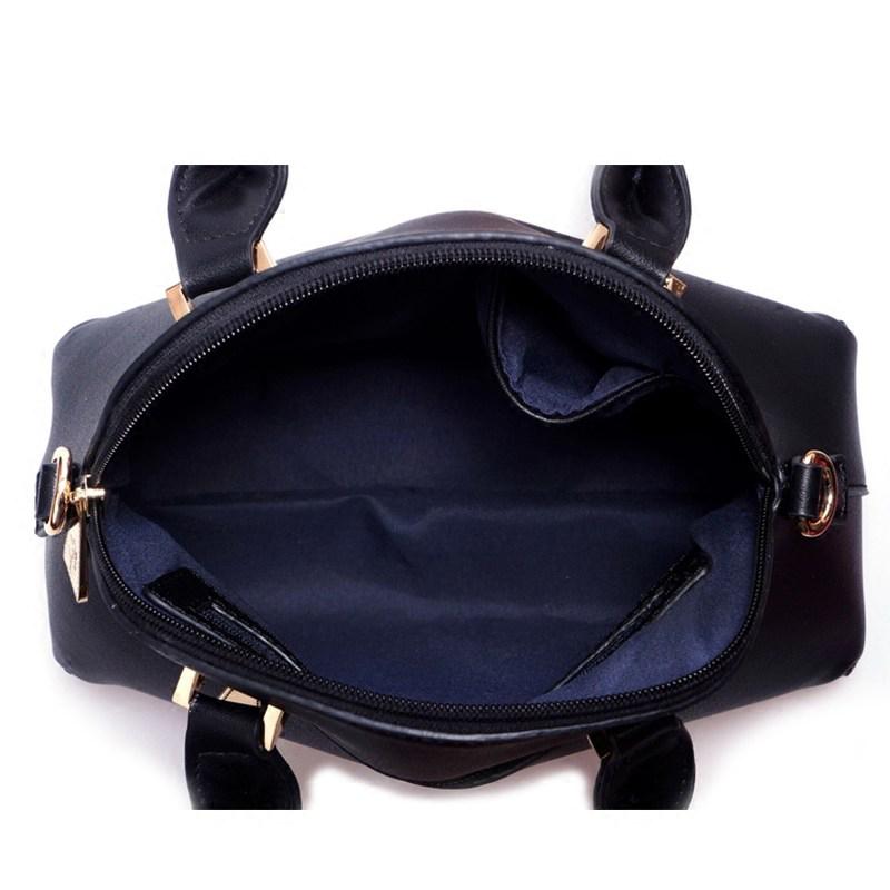 Cartoon Big Eyes Shell Bag Women Korean Style Fashion Handbag Lovely Designer Shoulder Bag Ladies PU Small Crossbody Bag
