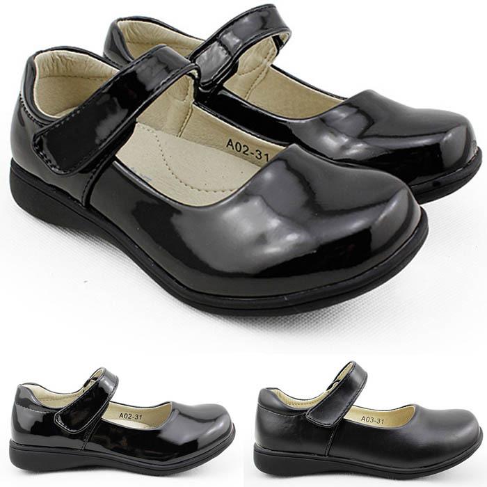 Basic Style Student Girls Shoes/British Style Child Student School Shoes Girls/Black Girls Flats Student Shoes/Sapatos Meninas(China (Mainland))