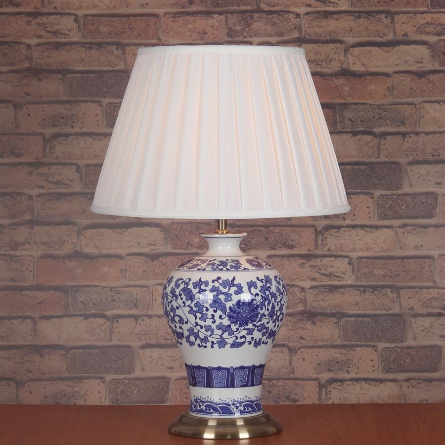 Hoge kwaliteit tafellampen porselein koop goedkope tafellampen ...