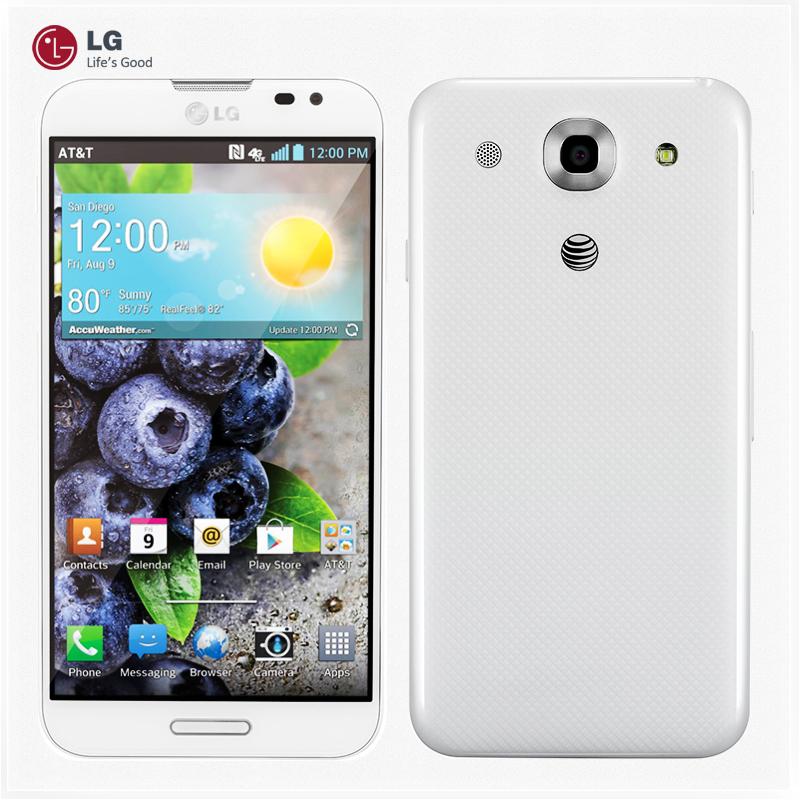 E980 Original LG Optimus G Pro F240 Cellphone 5.5 32GB Quad Core 13MP WIFI 3G Mobile Phone Android Telefonos Moviles Refurbished(China (Mainland))