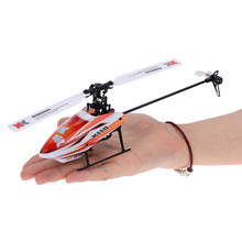 100% Original XK Blast K110-B 6CH 3D 6G System RC helicopter Brushless Motor BNF remote control Helicoptero without transmitter(China (Mainland))