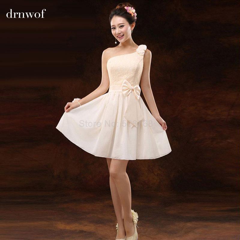 Popular cheap short prom dresses under 50 buy cheap cheap for Discount short wedding dresses