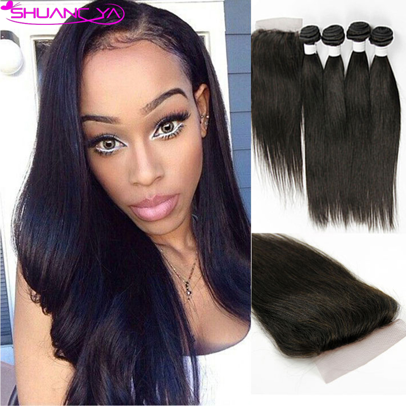 Hair Weave With Closure Remy Hair Review