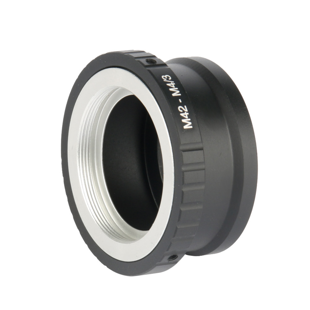 Lens Adapter Ring M42-M4/3 For Takumar M42 Lens and Micro 4/3 M4/3 Mount<br><br>Aliexpress