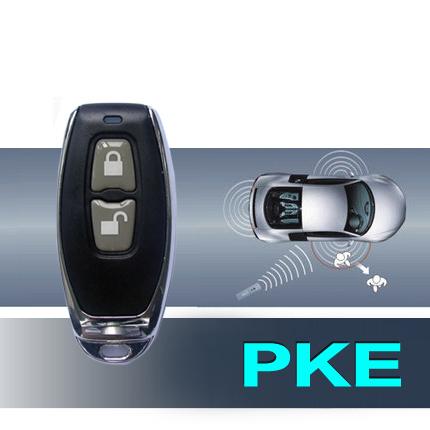 PKE keyless access control |433M distance RFID| |315M wireless module recognition | smart switch(China (Mainland))