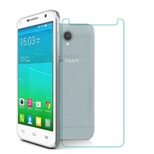 9H 0.3mm explosion proof Tempered Glass screen protector for Alcatel One Touch Idol 2 Mini S 6036 6036Y pelicula de vidro Guard