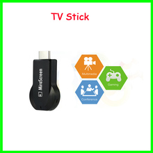 Free shipping ! Mirascreen TV Stick Wireless HDMI WiFi Display AIRPLAY EZCast M2 ANYCAST EASYCAST CHROMECAST Support Windows
