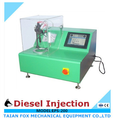 EPS200 Common Rail Injector Tester(China (Mainland))