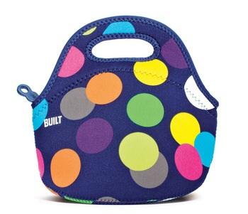 2015 New Original American Brand Built Women Handbag Lunch Bag & Make up bag for women multi color  thermal bag bolsa feminina(China (Mainland))