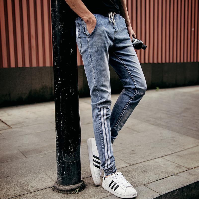 High Quality Skinny Leg Jeans Men-Buy Cheap Skinny Leg Jeans Men ...