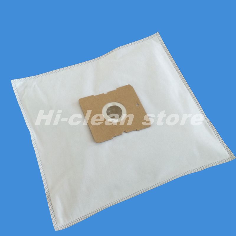 Free shipping Universal vacuum cleaner bag replacement Swirl Y05 suitable AEG Daewoo Electrolux Nilfisk Progress Samsung 20pack(China (Mainland))
