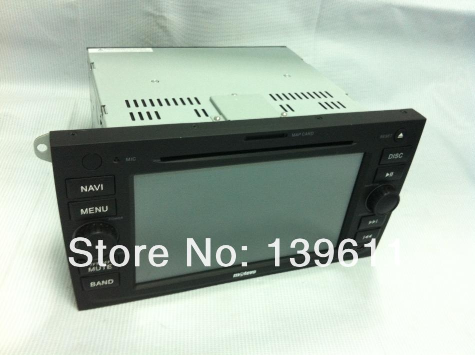 ZESTECH Car Head Unit Sat Nav DVD Player for Porsche Cayenne 2003 - 2010 with GPS Navigation Radio TV Stereo CAR RADIO System(China (Mainland))
