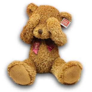 Здесь можно купить  Free shipping Plush toy shy bear lovers birthday gift  Игрушки и Хобби