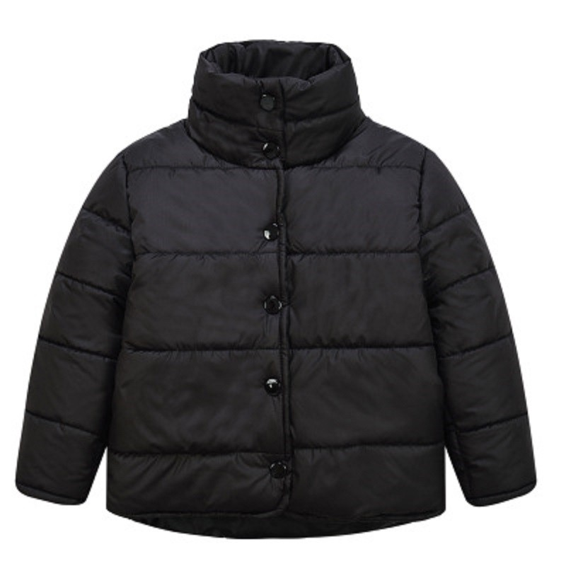 2016 new Children Clothing Outwear Child Boy and girls Winter Wear Long Sleeve  Warm Coat Casual Kids cotton-padded jacket