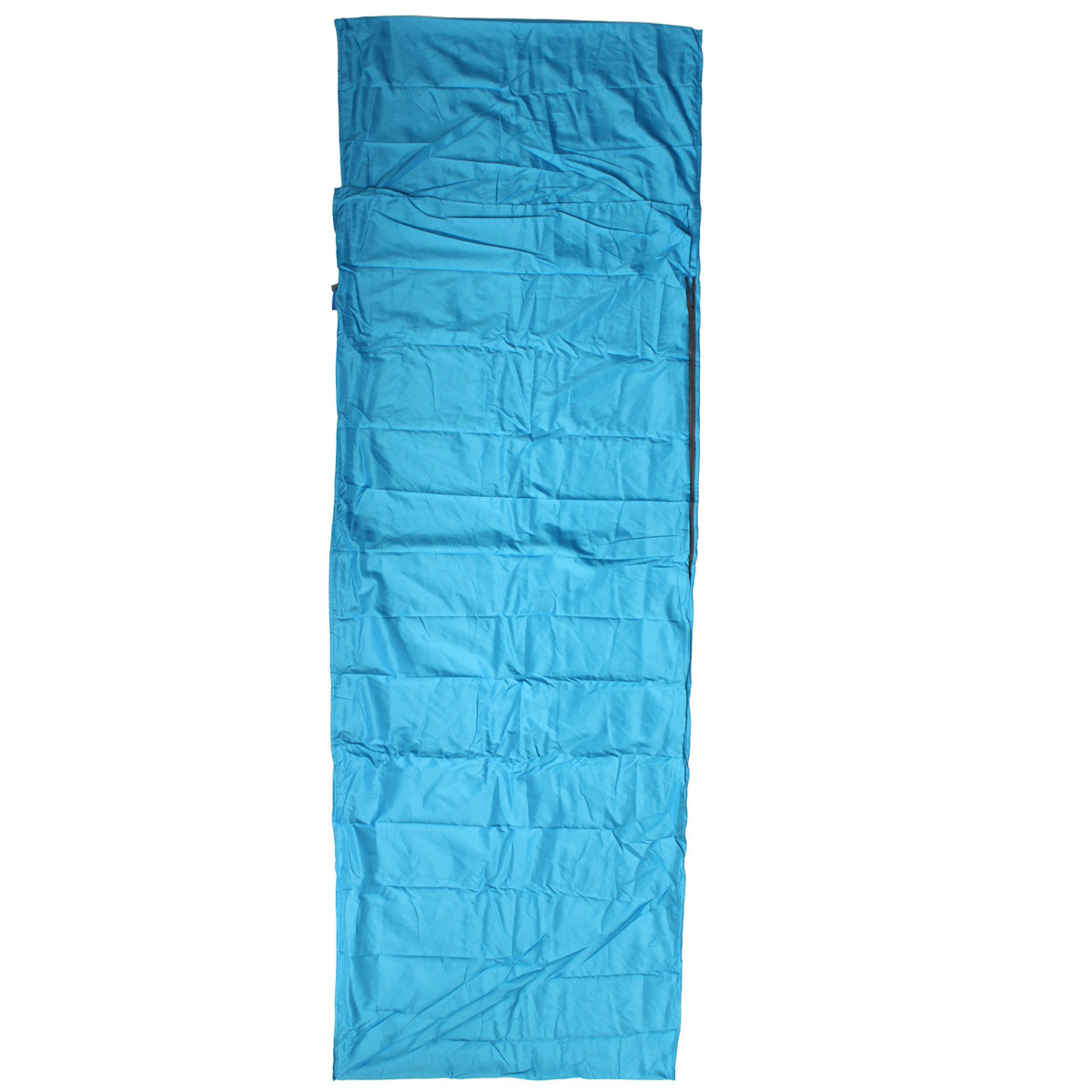 Multifuntional Ultralight Portable Camping hiking travel Outdoor summer Envelope Sleeping Bag Camping Equipment 200g<br><br>Aliexpress