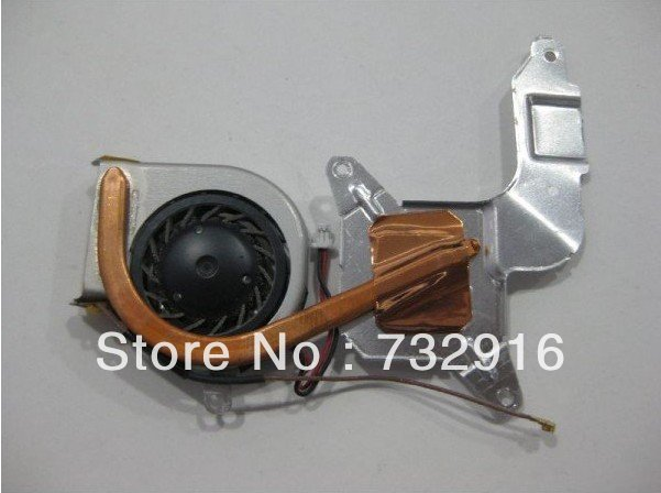 Free shipping NEW original cooling heatsink FAN for S0-nyY TZ VGN-TZ TZ33 TZ37 TZ38 PCG-4L1T PCG-4N2T MCF-521PAM05(China (Mainland))