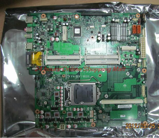 Lenovo B510 H55H LAIO V 1 1 integrated New original motherboard DDR3 memory