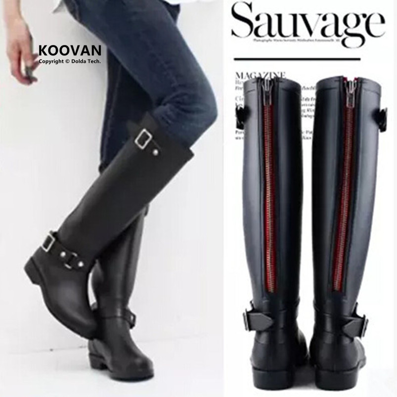 Compare Prices on Tall Women Rain Boots- Online Shopping/Buy Low ...