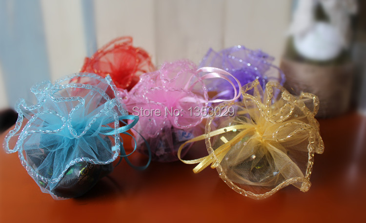 round organza bags (3)