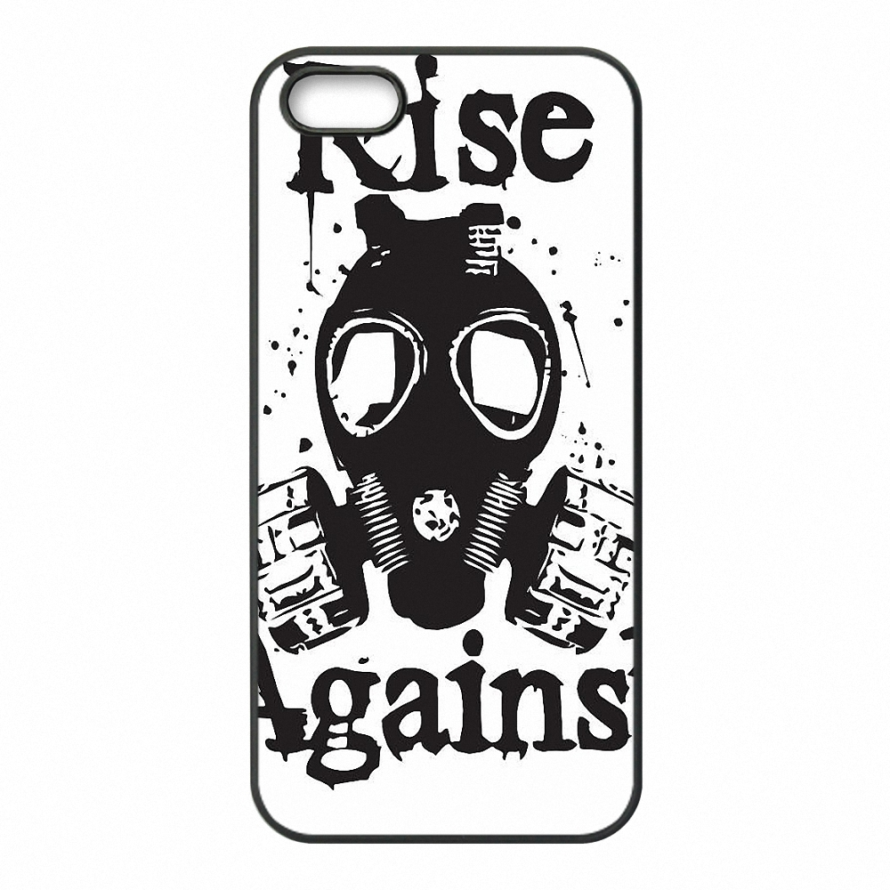Mobile Phone Rise Against Music Band For Samsung Galaxy J1 J2 J3 J5 J7 2016 Core 2 S Win Xcover Trend Duos Grand(China (Mainland))