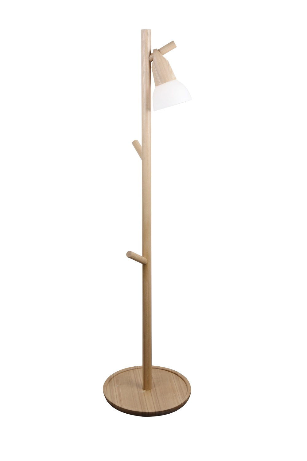 wood floor lamp for bedroom ground lamp from im wood lamp lighting