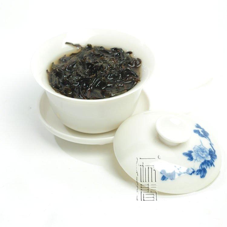 Free Shipping Premium 250g Chinese Oolong Tea Big Red Robe Dahongpao Wuyi yan Cha Wuyi Cliff