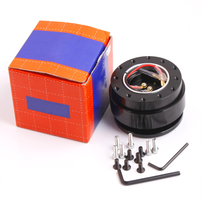 Universal steering wheel Quick Release Hub Adaptor Kit for JDM SPARCO(China (Mainland))