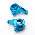 Brand New High Quality WLtoys A959 A969 A979 RC Car Parts Metal Upgrade Steering Hub 2PCS