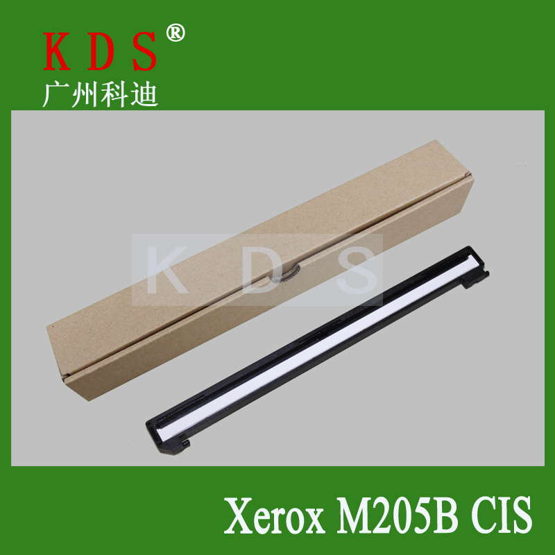 15 pcs/lot spare parts scanner for Xerox M205b laserjet parts Scanner head(China (Mainland))