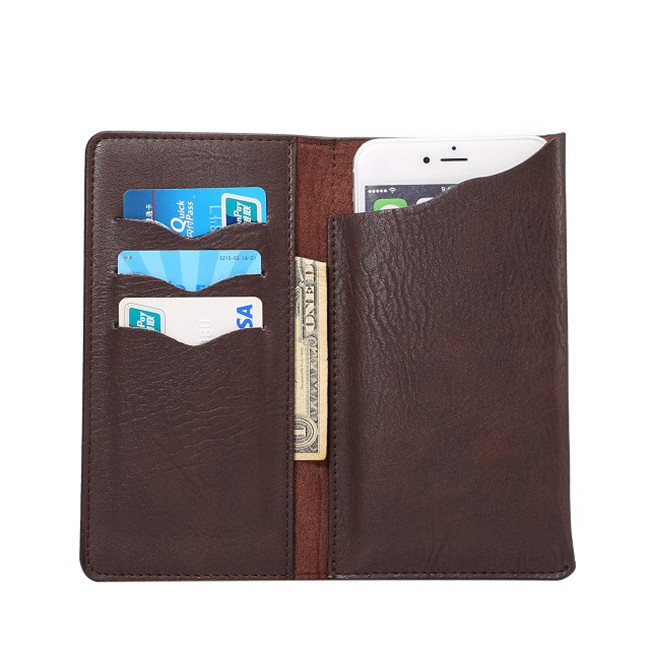 New 4 Colors Wallet Book Style Leather Phone Case for HTC 10 Lifestyle Credit Card Holder Cases Cell Phone Accessories(China (Mainland))