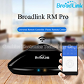 Broadlink RM2 Pro Smart Home Automation Switch Intelligent WIFI IR RF Universal Remote Controller IOS Android