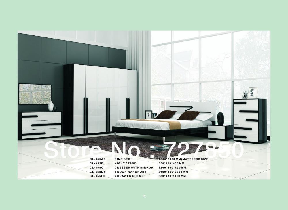sets with full black oak melamine white hg furniture in bedroom sets