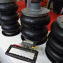 3Tons Pneumatic Balloon Jacks High Quality Air bags Imported From Germany(China (Mainland))