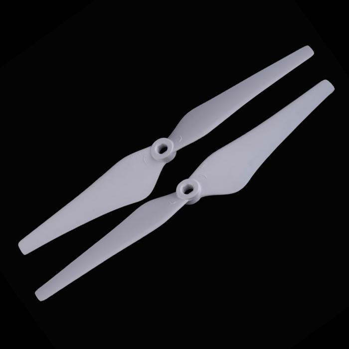 Professional RC Helicopter Accessory 1Pair 9443 CW CCW Propeller DJI Phantom Version 2 Lock Free Propeller Prop Upgrade Parts LB