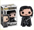 Funko POP Game of Thrones Jon Snow Daenerys Targaryen Vinyl Action Figure Model