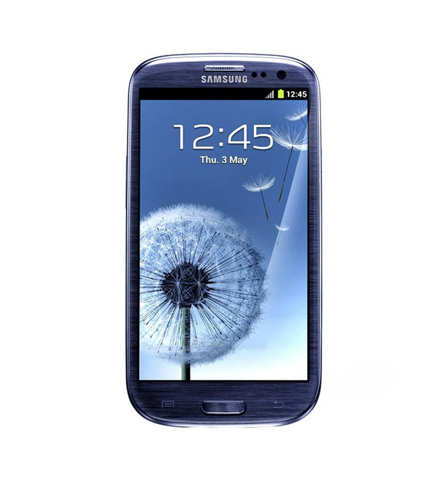 Smartphone Original Samsung S3 i9300 Quad Core 8MP Camera 4.8'' GPS Wifi 3G WCDMA Unlocked mobile phone(China (Mainland))