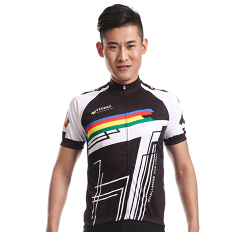 Selling Soft Fabric Breathable And Comfortable Cycling Clothes Men Women Road Bike Jerseys Sport Body Building maillot ciclismo(China (Mainland))