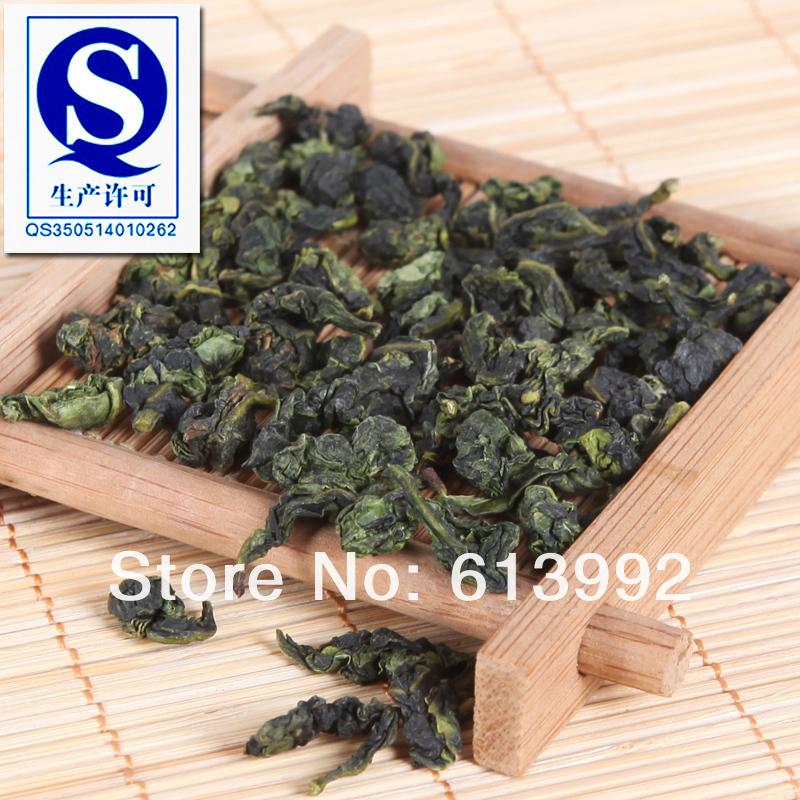 100g Lu Zhou flavor Anxi Tieguanyin Tea Organic Tea freeshipping
