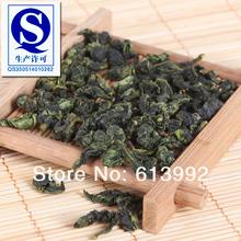 2013spring tea,110g Lu-Zhou flavor Anxi Tieguanyin Tea Organic Tea, freeshipping